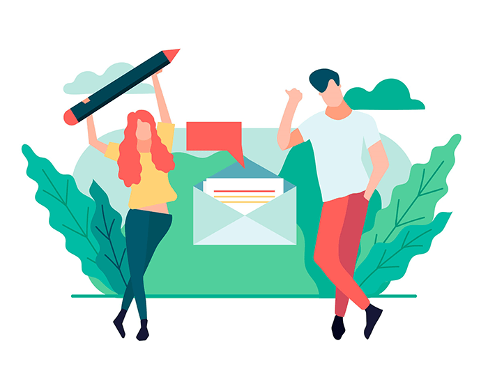HIDDEN EMAIL FACTS