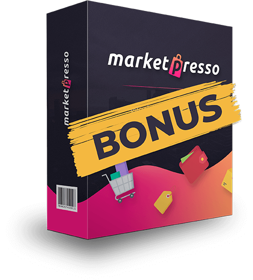 software box for marketpresso